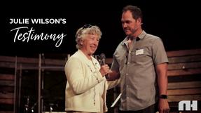 Julie Wilson's Testimony