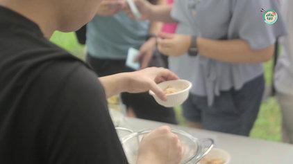 Laksa Tasting Event @ Let's go Jalan Jalan