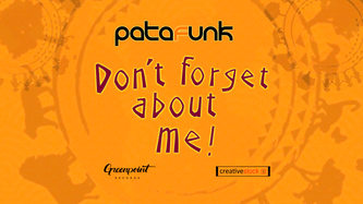 PATAFUN DONT FORGET ABOUT ME!