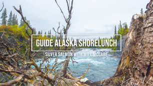 GUIDE ALASKA SHORELUNCH