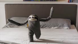 Eve Sleep 'Cuddly Toy' BTS