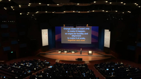 Sponsoring SDN NFV World Congress