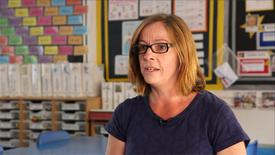 Brighton University - Teaching English in Year 2