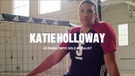 She Breaks Barriers: Katie Holloway