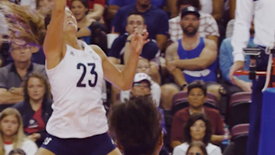 USA Women's Volleyball Tokyo Olympics Qualifier