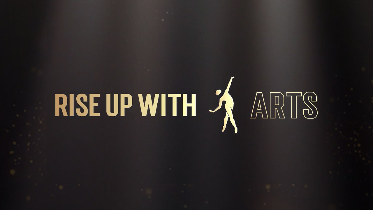 Rise Up With Arts Show Trailer