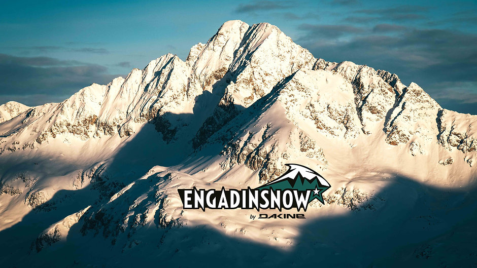 ENGADINSNOW by Dakine