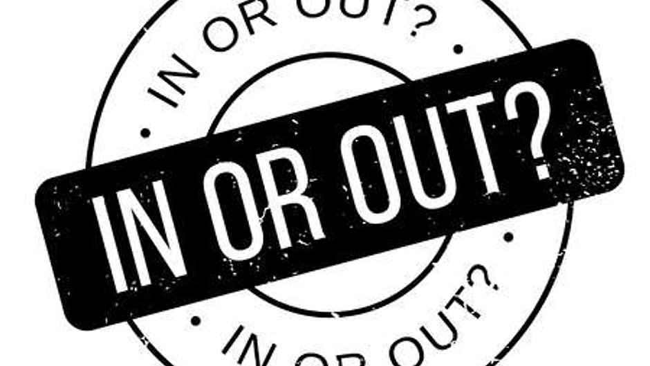 AreYouOUT?  Enjoy the video