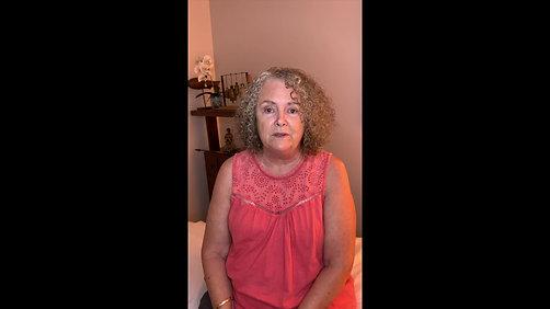 Sue's Story - Foot Drop
