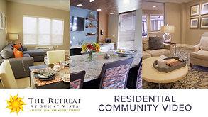 The Retreat At Sunny Vista - Community