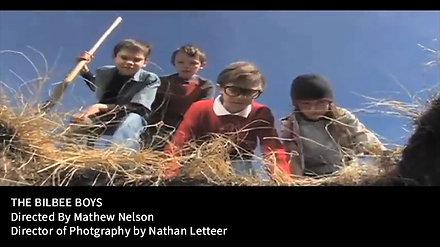 The Bilbee Boys - Various Clips