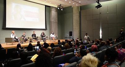 Bronner Bros Feb '18 Lets Talk Hair for Women of color