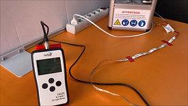 LED UVC VS UVC traditionnels