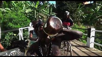 Danca - Black and we like it (Official Music Video) Grenada Soca 2021