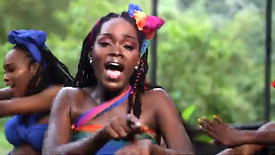 SABRINA FRANCIS - My Girl (Official Music Video)