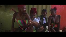 Blazzer & TopCat - Ah love it (OFFICIAL MUSIC VIDEO) Grenada Soca 2021 Fentanyl Riddim
