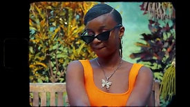 Chum X & Afro Davii - Take It Off