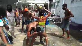 Lednek - Down in the Meat, Steelpan [Remix] (Music video) Grenada soca 2021