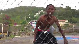 Dada - The Berretta (Official Music video) Grenada dancehall 2021