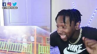 Jamaican Reacts to Grenada Soca! Khalifah - Bus Tour