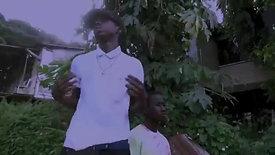 Greens down rapper(Blue flame x bling black)Chad Mich diss