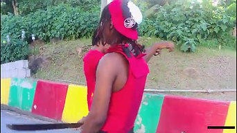Chapo Dan - Spin on the block Official Video (Hip Hop Grenada 2021)