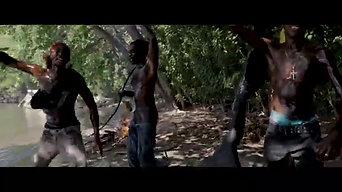 Blaze - Run So (Official Music Video) [Fentanyl Riddim] Soca 2021(1)