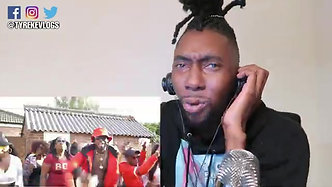 Jamaican Reacts to Grenada Music! Khalifah - Ah Making Fares