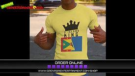 2 Island King & Queen Promo