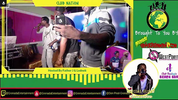 The Nation Live
