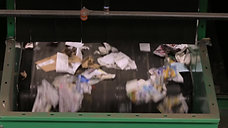 Recycling – Tour a Material Recovery Facility