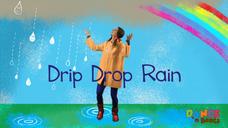 Drip Drop Rain