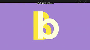 Letter Bb ABCmouse