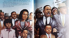 My Daddy, Dr. Martin Luther King, Jr. Read Aloud