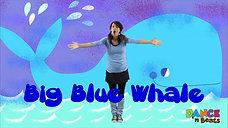 Big, Blue Whale
