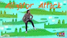 Alligator Attack