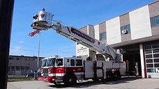 Lynn Fire Department Field Trip