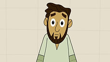 Water Conservation Animation