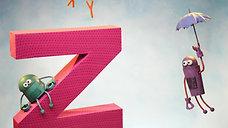 19 Letter Zz Storybots