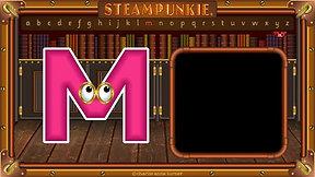 05 Mm Steampunkie - c