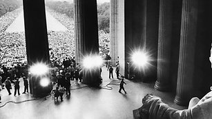 History Of Martin Luther King, Jr.'s I Have A Dream Speech