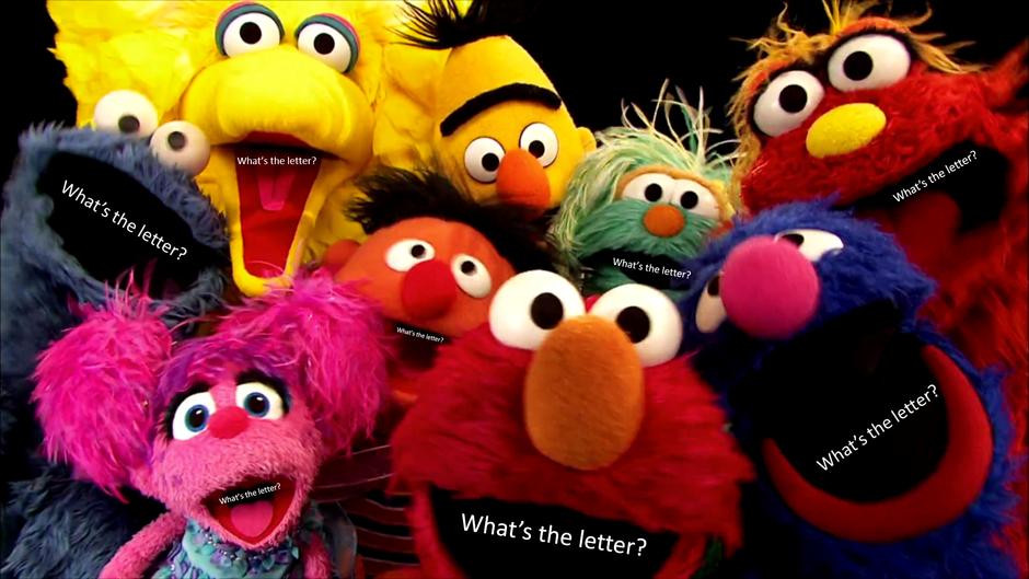 Letter Ll