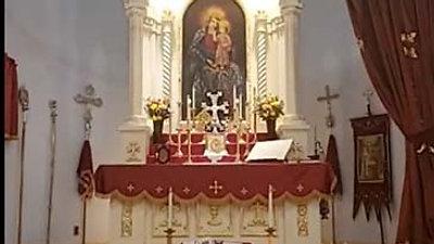 St. Vartan Armenian Apostolic Church on Facebook Watch