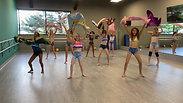 Metropolitan Academy of Dance Lip Dub 2021