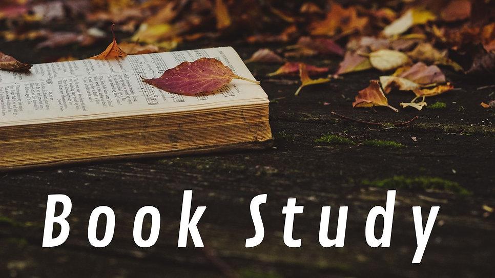 Book Study