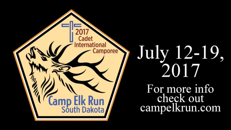 2017 International Calvinist Cadet Camporee - Camp Elk Run
