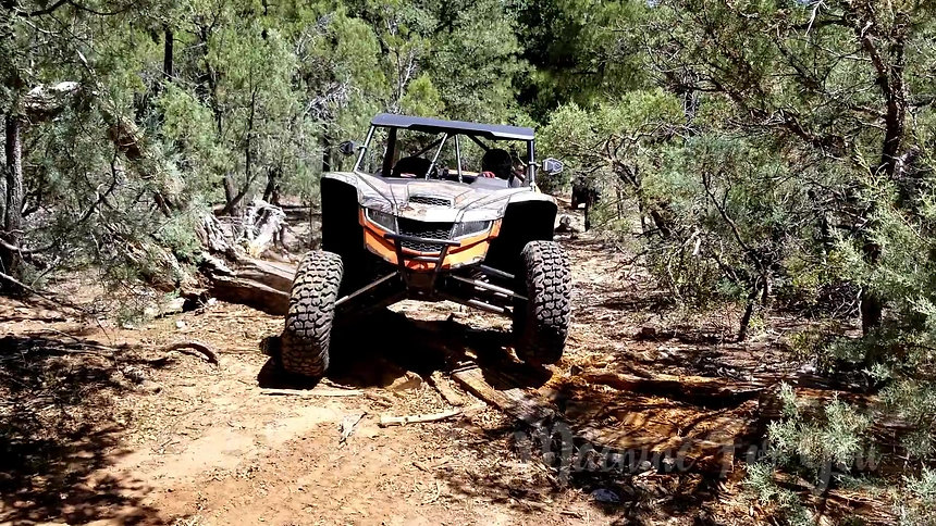 Rim Country Powersports - Discover Rim Country
