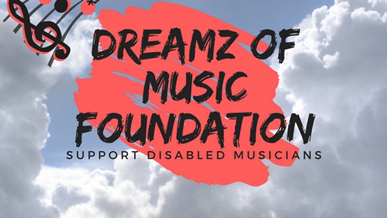 #MAINEVENTMUSICIANS #SUPPORTDISABLEDMUSICIANS
