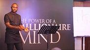 Power of a millionaire mind seminar 1.0