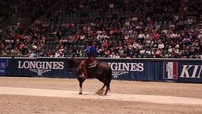 Kingsland Oslo Horse Show